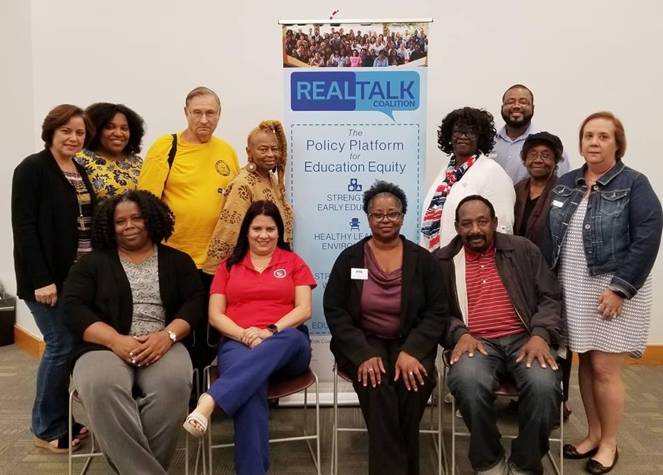 Florida Real Talk Coalition Team